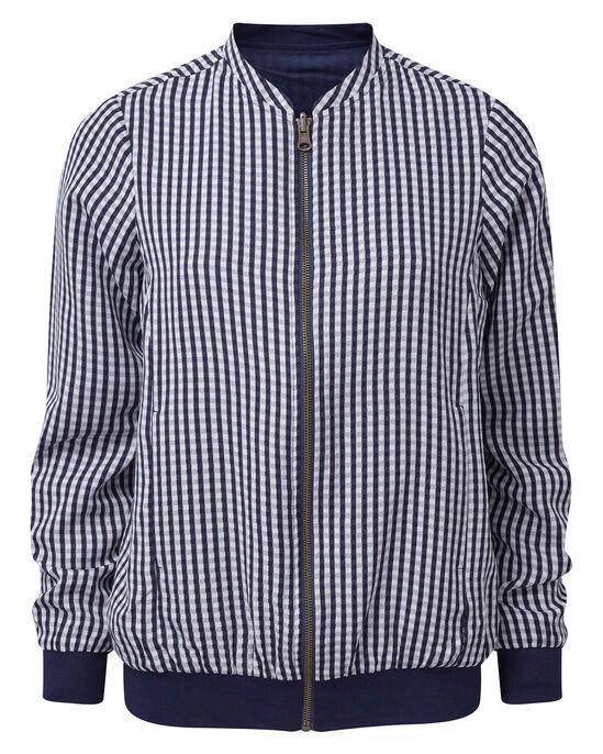 Easycare Reversible Jacket