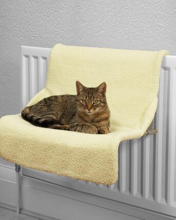 2 in 1 Cat Bed