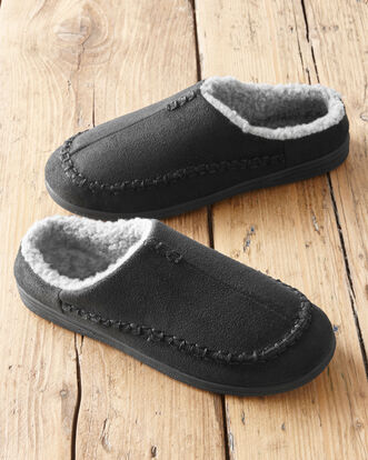 Fleece Lined Mules