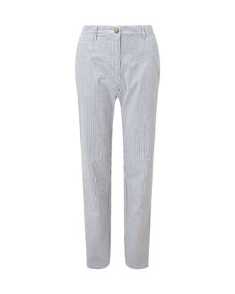 Seersucker Trousers