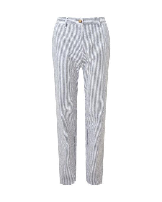 Seersucker Trousers