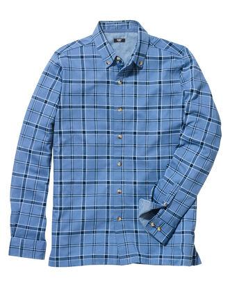 Print Jersey Shirt
