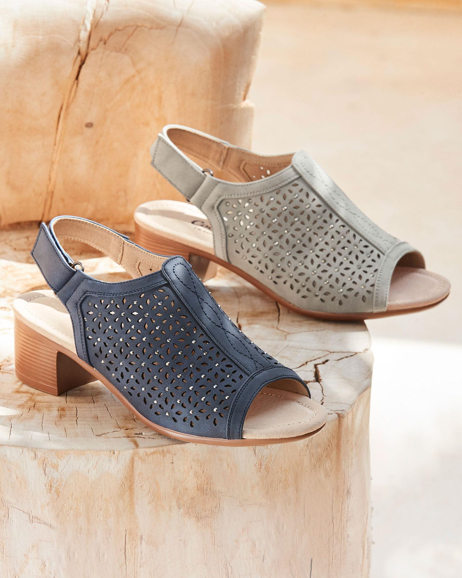 Women's Sandals   Cotton Traders