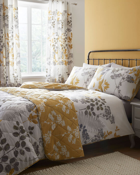 Eden Bedspread
