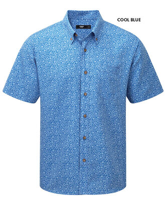 Print Soft Touch Shirt