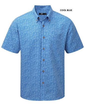 Print Soft Touch Shirt
