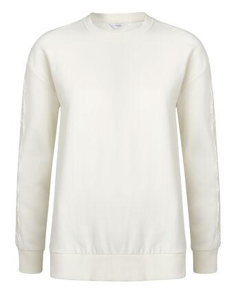 No-Sweat Sweatshirt