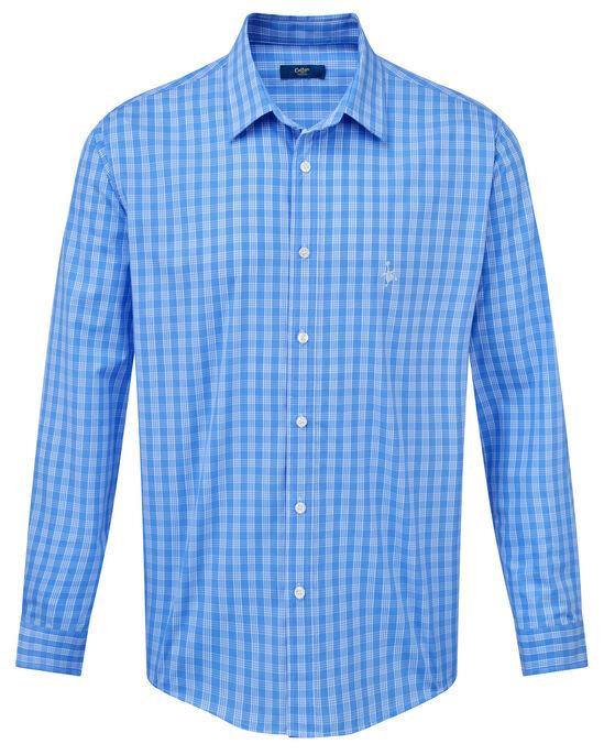 Long Sleeve Easy Iron Taylor Shirt