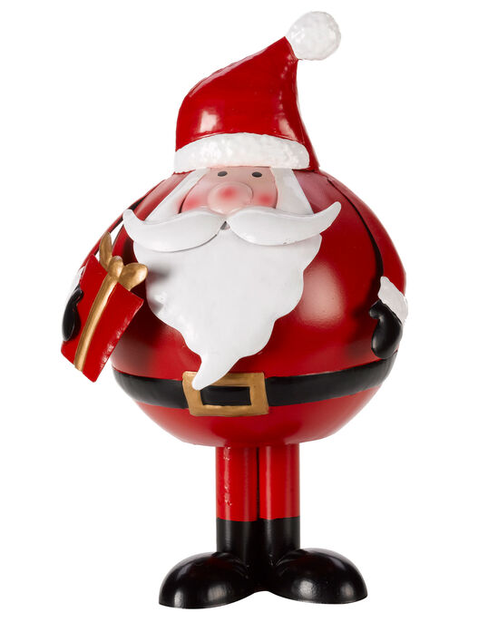 Pack of 2 Christmas Figure Wobblers