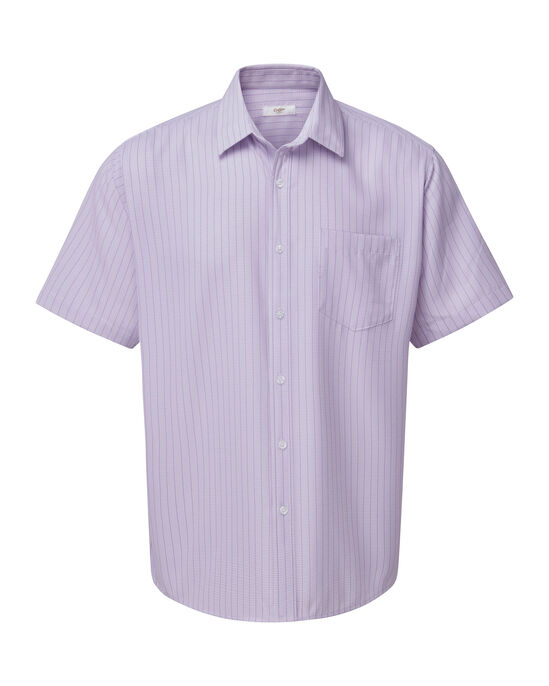 Short Sleeve Classic Soft Touch Shirt