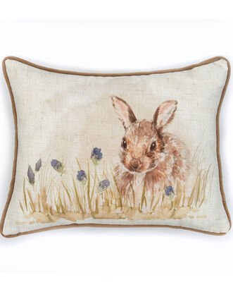 Cute Rabbit Cushion