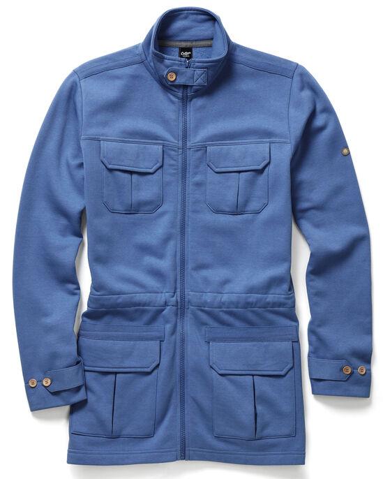 Cargo Jersey Jacket