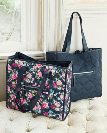 Reversible Shopper Bag