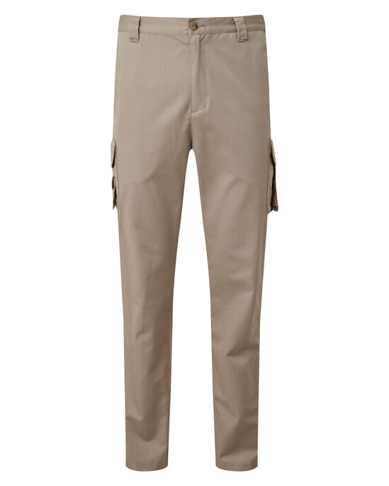 14 Pocket Trousers