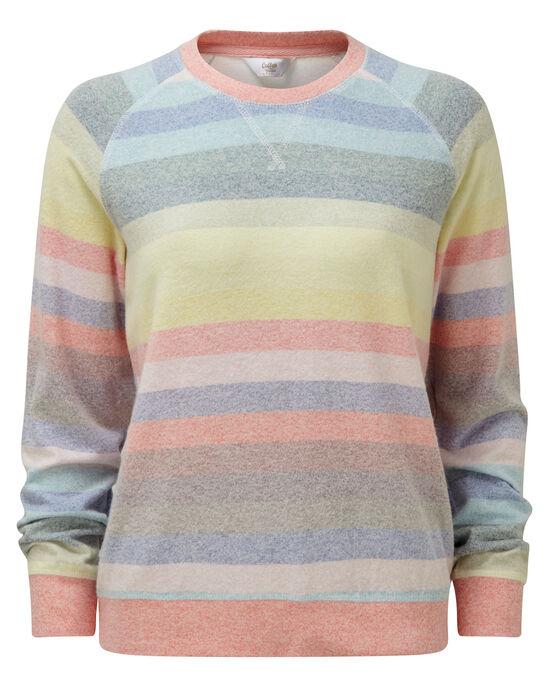 Charisma Crew Neck Sweatshirt