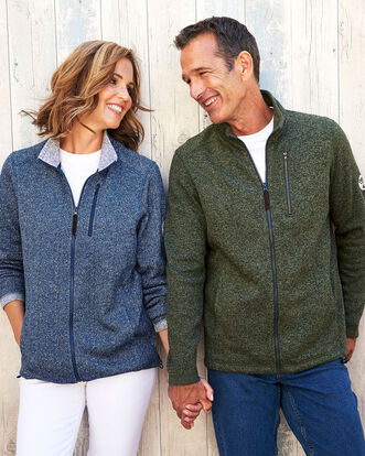 Gillamoor Fleece Jacket