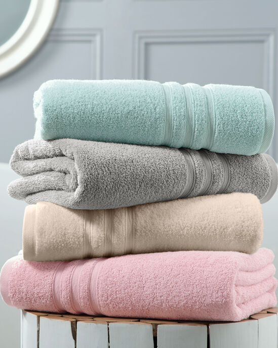 Soft Touch Bath Towel (450g)