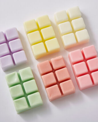 Pack of 36 Assorted Wax Melts