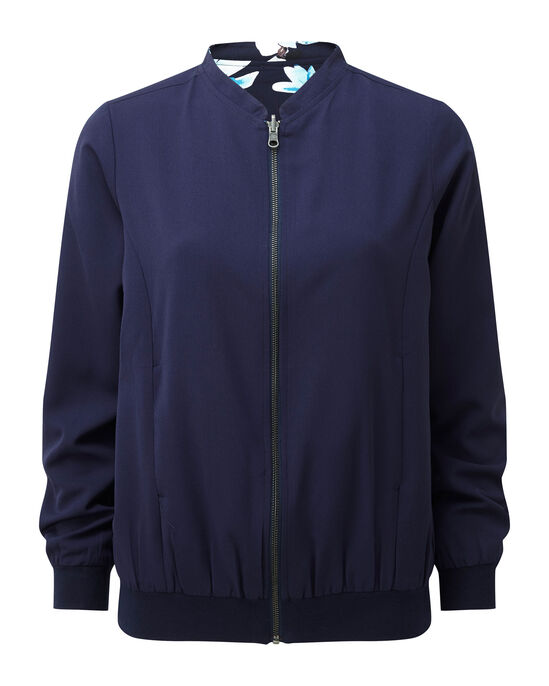Easy Care Reversible Jacket