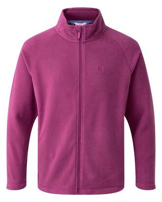 Fleece Jacket