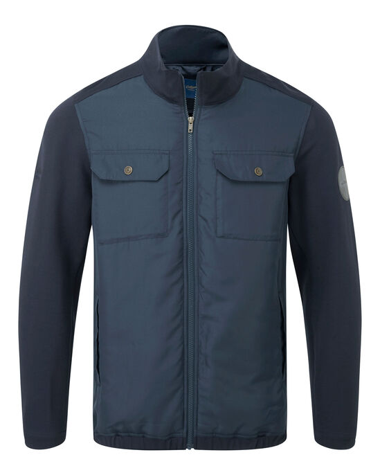 Help For Heroes Pocket Jacket