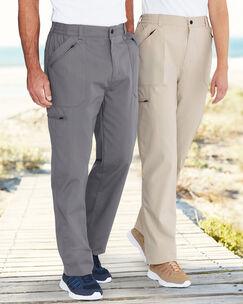Trek Trousers