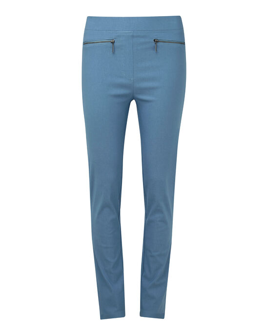Super Stretchy Pull-on Trousers