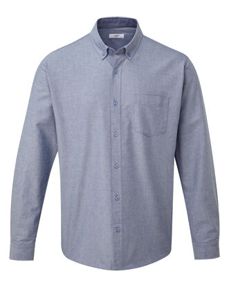 Twilight Long Sleeve Classic Oxford Shirt