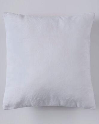 Winter Dog Cushion