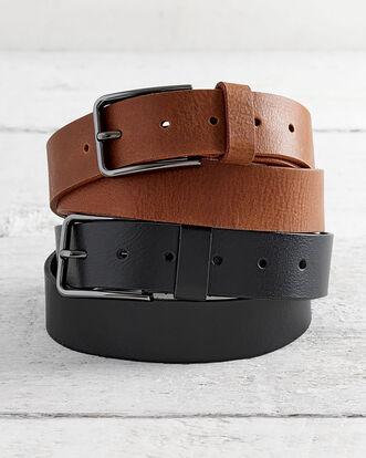Men's Smart Leather Belt