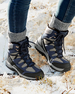Waterproof Snow Boots