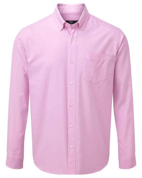 Long Sleeve Classic Oxford Shirt