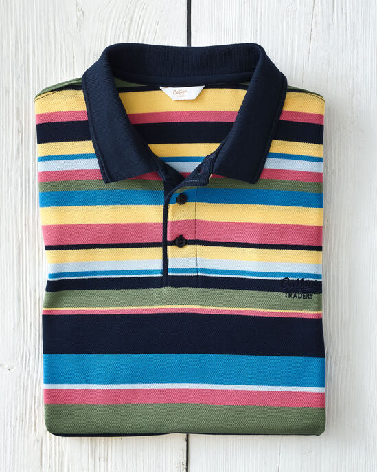 Limited Edition Short Sleeve Polo Shirt