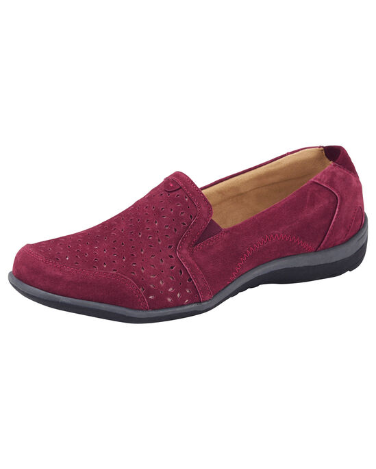 Leisure Flex Slip-on Shoes
