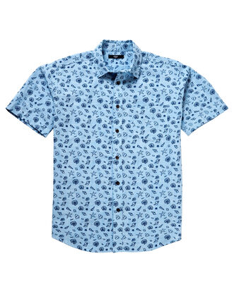 Printed Summer Shirt