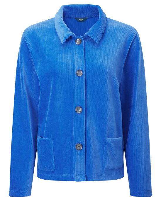 Jersey Cord Shirt