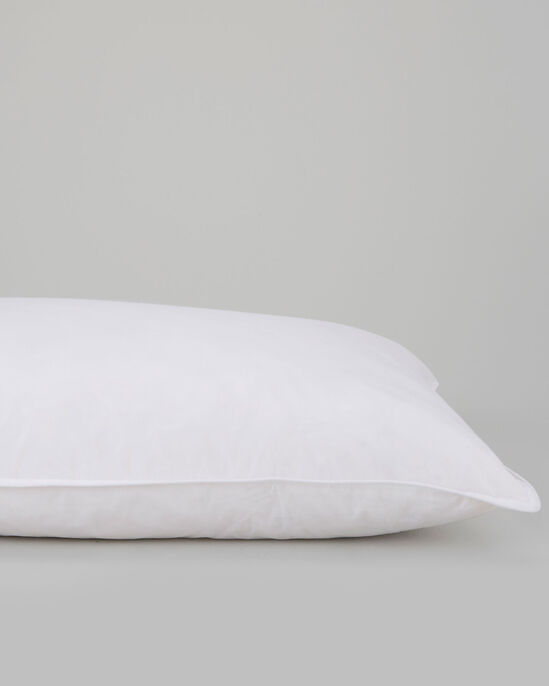 Pair of Duck Feather and Down Pillows