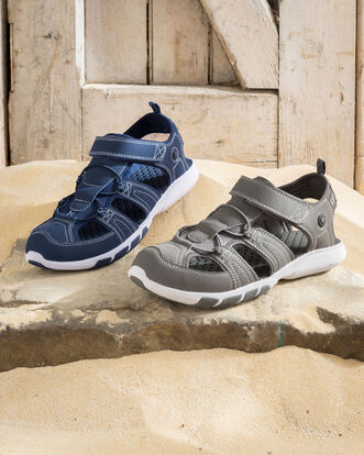 Water Trekker Shoes
