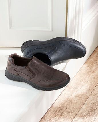 Comfort Fit Slip-on Shoes