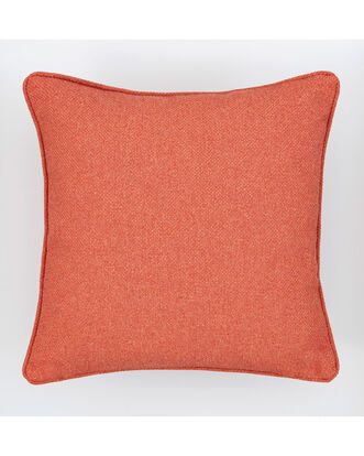 Basket Weave Cushion