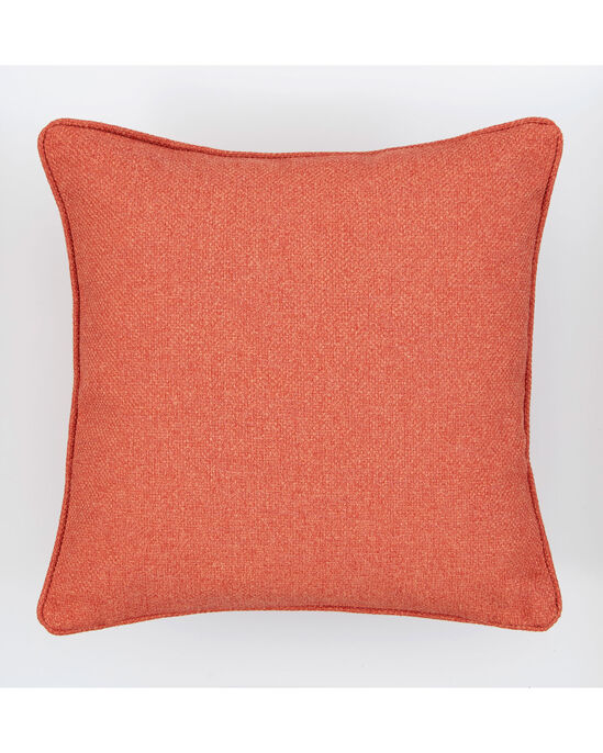 Basket Weave Cushion