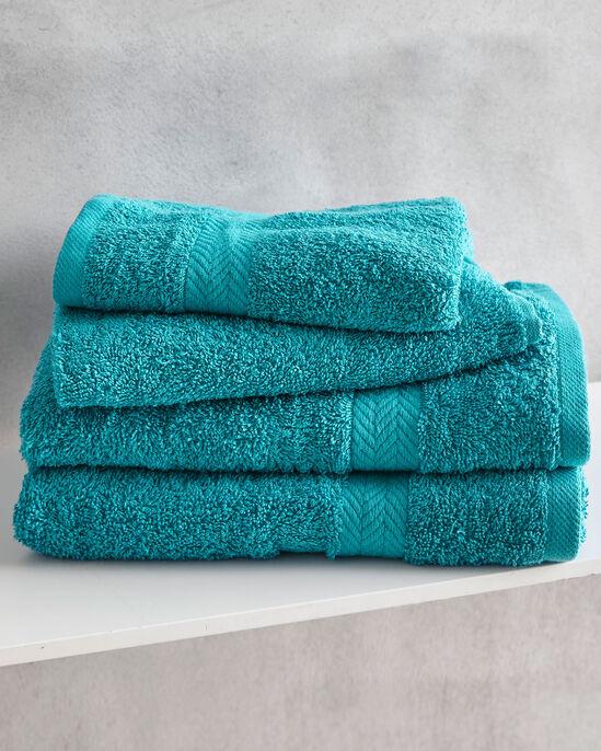 4 Piece 450g Towel Bale
