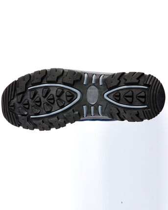 Explorer Adjustable Strap Walking Shoes