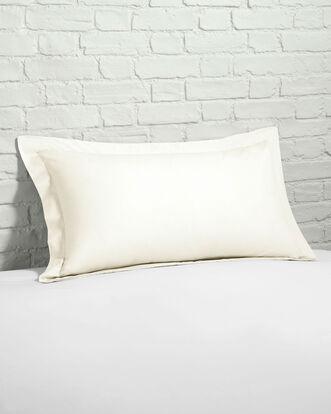 200TC Cotton Percale Oxford Pillowcase Pair
