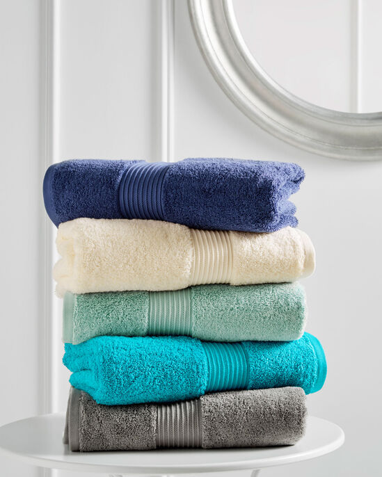Pima Bath Towel (650g)