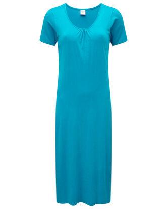 Short T-shirt Dress