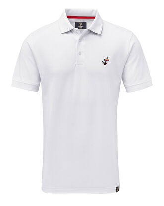 Guinness® Contrast Collar Polo Shirt