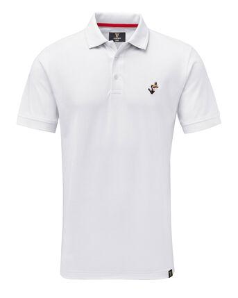 Guinness® Contrast Collar Polo Shirt