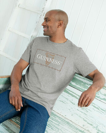 Guinness® Short Sleeve T-Shirt
