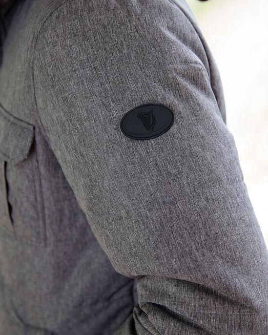 Guinness™ Showerproof Padded Jacket